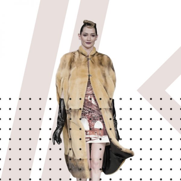 Sarigianni Fur Fashion - шубы и меховые аксессуары